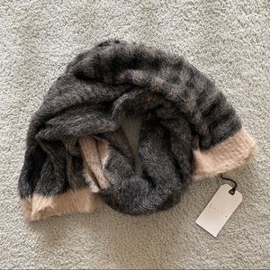 Leith Nordstrom Big Chunky scarf